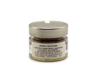 Aroma tricolore
