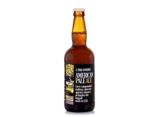 Birra artigianale American Pale Ale