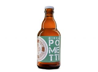 Birra artigianale Pometti