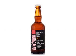 Birra artigianale Red Ale