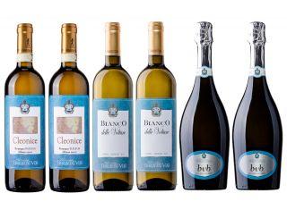 Box Degustazione Vini Bianchi Fiorentini Vini