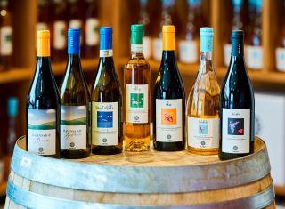 Wine Box 6 bottiglia Cantina Tozzi