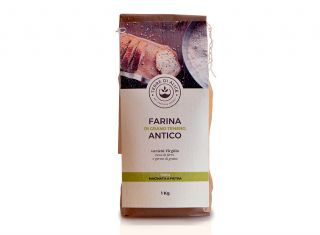 Farina di grano antico tipo 2