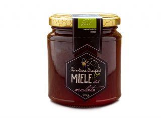 Miele melata di bosco biologico