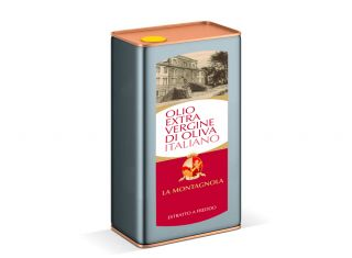 Olio extravergine d'oliva La Montagnola