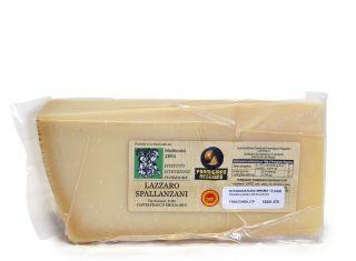 Parmigiano Reggiano Dop oltre 24 mesi
