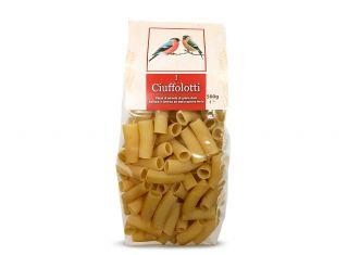 Rigatoni - Ciuffolotti
