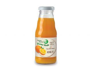 Succo BIO 100% arancia