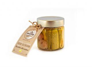 Zucchine alla rustica
