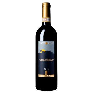 Vino Nobile di Montepulciano 2013 Riserva DOCG