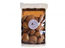 Ceciocco - Biscotti di ceci neri e cioccolato