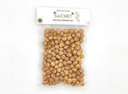 Sachet - nocciole Piemonte IGP tostate