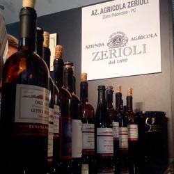 Zerioli - Tenuta Pozzolo